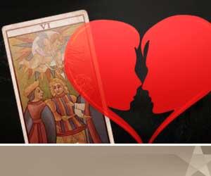 Tarot de amor